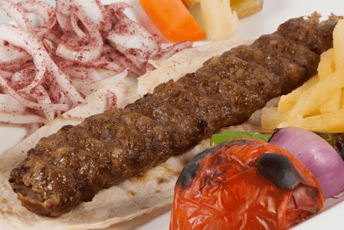 KIDS MEAL KOFTA